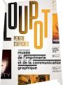 Expo : Loupot, peintre d'affiches