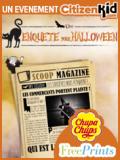 Enquête pour Halloween