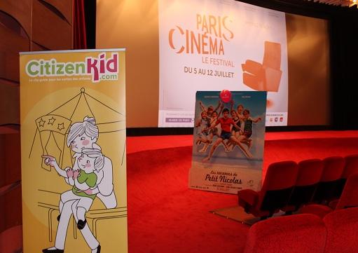 Paris Cinéma 2014