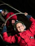 Les apprentis aventuriers à la découverte des mines !