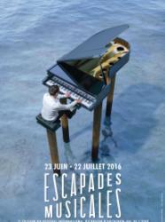 Escapades Musicales 2016