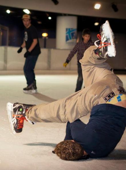 Winter Ice Battle 2019