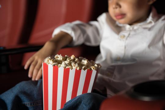 Quel film voir au cinéma pour les vacances de Noël ?