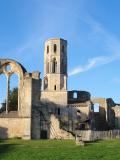 Abbaye Sauve Majeure