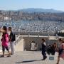 Le fort Saint-Nicolas à Marseille s'ouvre pour les Journées du patrimoine