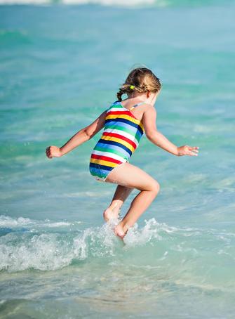 Top 10 des baignades en famille près de Nantes