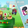 McDonald's : Super Mario dans les Happy Meal