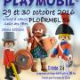 Exposition Playmobil à Ploërmel