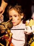 Petites histoires de marionnettes