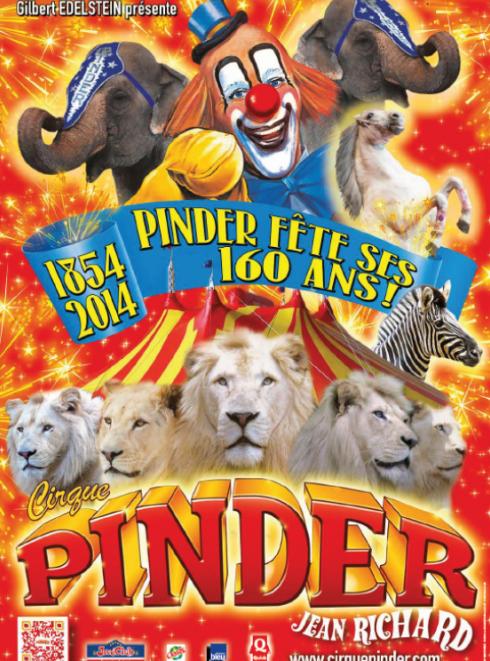Pinder 160