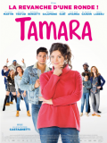 """Gagnez le DVD, le Blu Ray ou la BD """"Tamara"""""""
