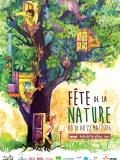Fête de la nature 2016 - affiche officielle