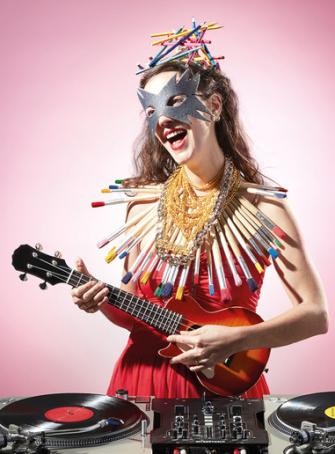 À vous de jouer : festival des pratiques amateurs