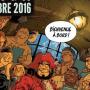 Quai des Bulles 2016