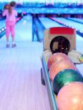 Aller au bowling avec un enfant, c'est possible!