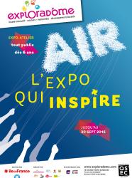 AIR, l'expo qui inspire