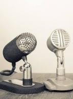 Singing Studio - Micros