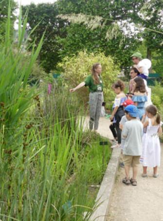 Fête de la Nature 2019 au Jardin des Plantes