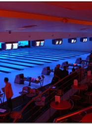 Bowling du Jardin de l'Orangerie à Strasbourg