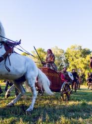 Grands Jeux Romains dans les Arènes de Nîmes 2017