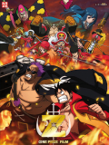 One Piece Z : le film