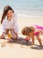 Baby-sitter en vacances