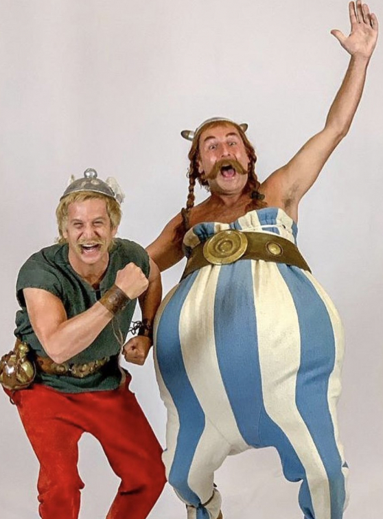 Asterix Film 2021