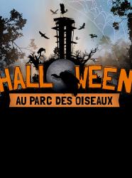 Halloween 2016 au Parc des Oiseaux