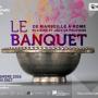 Le Banquet de Marseille à Rome