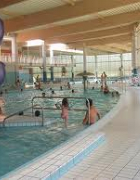 Les photos de centre nautique aquaval tarare piscine for Piscine aquaval