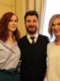Le Fantôme de Canterville - Audrey Fleurot, Michaël Youn, Michelle Laroque