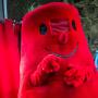 Vulcania fête sa mascotte Pitoufeu