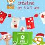Chouette Box de Noël