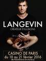Langevin, créateur d'illusions