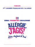 9e journée française de l'allergie