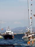 Fête de la Mer et de la Saint-Pierre Martigues