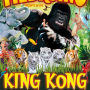 Cirque Medrano - King Kong Roi de la Jungle