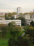 Campus de la Doua
