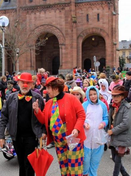 Carnaval de Munster