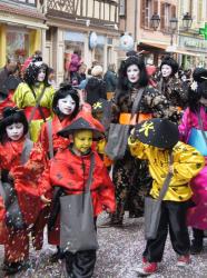 Carnaval de Colmar 2016