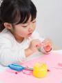 Bricolage enfant : origami de Pâques