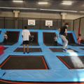 Salto Trampoline Arena Mougins