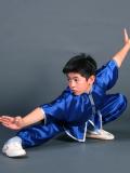 Kung fu enfant