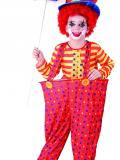 déguisement clown enfant carnaval