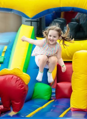 Top des parcs indoor pour enfants près de Clermont-Ferrand