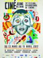 Affiche Festival International Ciné-Jeune de l'Aisne 2017