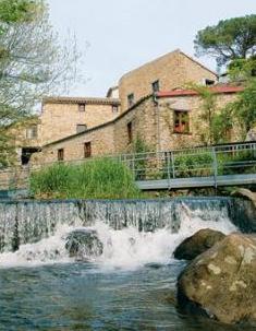 Moulin à Papier de Brousses