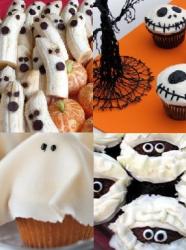 ... bouches d halloween les entrées d halloween les plats d halloween