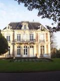 Mairie de quartier Saint-Maurice-Pellevoisin