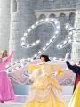25e anniversaire de Disneyland Paris - L'étincelante valse des princesses